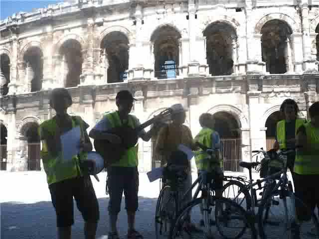 Fête du Vélo 2010