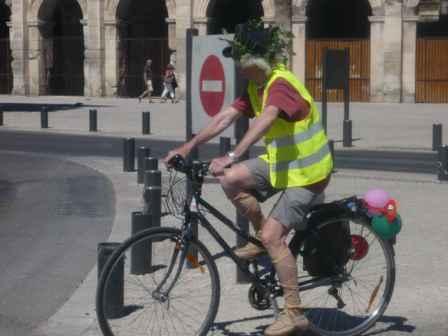 Fête du Vélo 2011